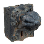 Doorknob PNG by Bunny-with-Camera
