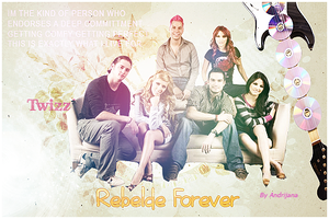 Rebelde by AnGel-Perroni