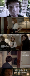 I've just been attacked - Sherlock by FreakyFangirl97