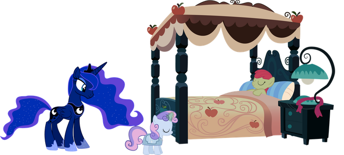 The Dream Guard by Pyrobug0