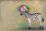 Afro Circus by Lunicc