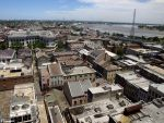 French Quarter Rooftops 4 by Kicks02