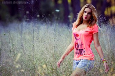 Am I addicted? for DARF collection by mariannaphotography