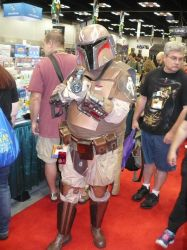 GenCon Cosplay 2014 05 by MADMANMIKE