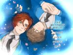 Spamano Videogame Missing Piece is UP! by mitssuki