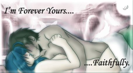 .:FMP Forever Yours:. by Dawnrie