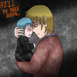 Safe In My Arms by forestchick501