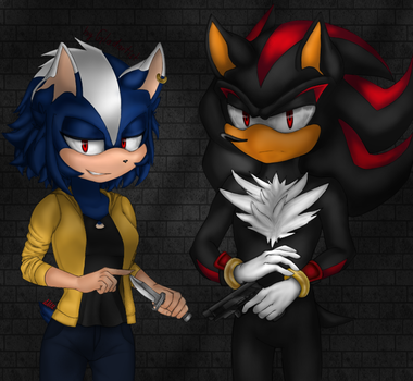 The Killers by Gladartist