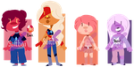 Cannon gems --- [CLOSED] - SU adopts by softboi-png-Adopts