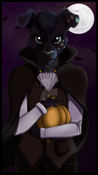 Jasmin and the Pumpkin+ VIDEO by Tailsandtunes