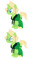 ++Crystal Clod++ by Pomihei