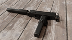 Killing Floor 2 MAC-10 for XPS by SaltPowered