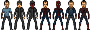 Amazing Spider-Man by MicroManED