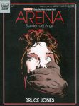 Arena by trichyda