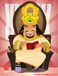The Kinggg by coolkarnisam