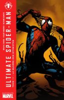 Ultimate Spider-Man T11 by DCTrad