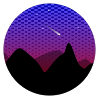 Mountains by ReSampled