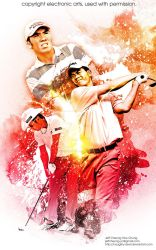 Indonesia open Poster/Advertisement concept by naugthy-devil