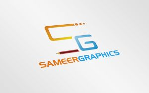 Realistic Logo Mock-Up by SameerGraphics by syedsameer07860