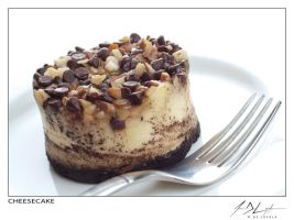 Cheesecake by eugenedeloyola