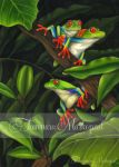 Leap Frog by Tammara