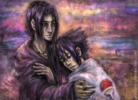 Naruto 580 - All fools forgiven by jesterry