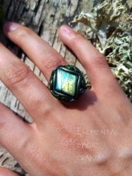 Elven Ring by Anaid89