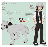 Devin Reference 2013 by SmolSaltball