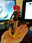 Parasoul 3D Print by Squiby-327