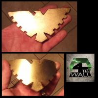 Pheonix Clip by 4thWallDesign