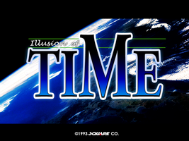 Illusion of TiMe by Couiche