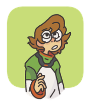 Pidge by iLee-Font