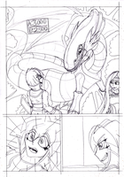 Yugioh Azure Shadows C01 page13 by DarkHedgehog23
