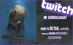 How to Detail with a potato. by JohnSilva