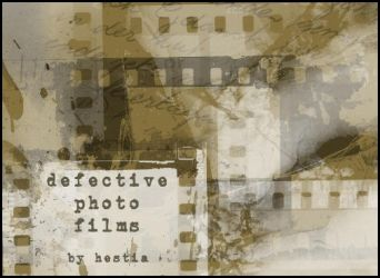 defective photo films by Hest1a