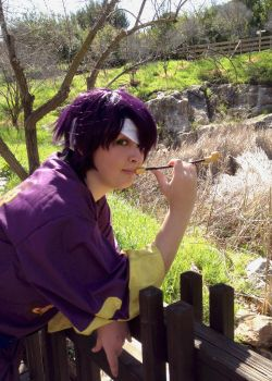 Takasugi by 23TinyWishes