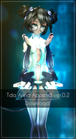 {UPDATED} Tda Anna Append ver.0.2 Download by SnowGirl1548
