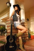 music genres: ...on my guitar2 by paige-dccm