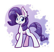 Standing (with style) by Heir-of-Rick