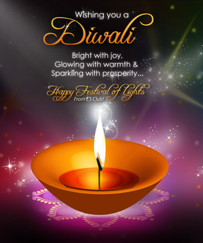 Happy Diwali 2012 by normizan