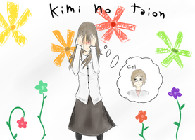 Kimi No Taion (Fail) by FanPegasister