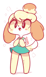 Isabelle by Diives
