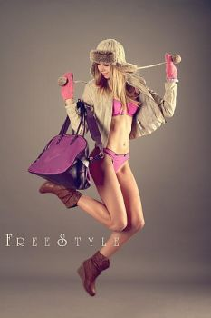 free style by pamano