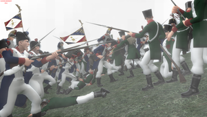 Battle of Austerlitz by Samuraiknight-1600