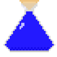 Mana Potion by Yoyodan
