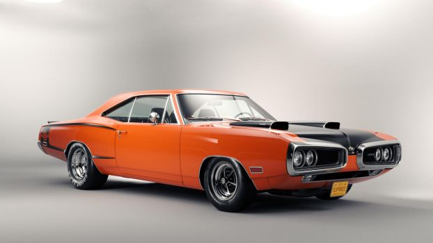 1970 Dodge Coronet Superbee by Laffonte