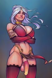 Seraphina by boobsgames