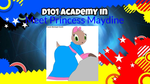 D101: Meet Princess Maydine by ZootopiaFan1