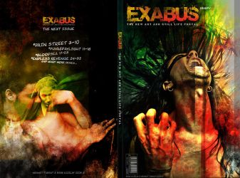 exabus cover by palax