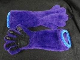 Archeus v 3.0 Handpaws by DreamVisionCreations